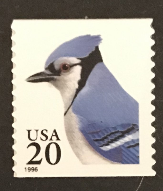 U.S. 1996 #3053 Self Adhesivie, MNH @ Face= $.20