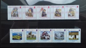 Isle of Man Isle of Man 2004 National Heritage Mint Mint