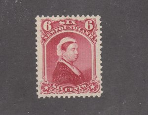 NEW BRUNSWICK  # 11  VF-MNG  17cts  PRINCE OF WALES / BLACK  CAT VALUE $75