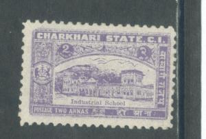 India - Charkhari State 30  MNG