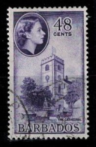 Barbados 244 used
