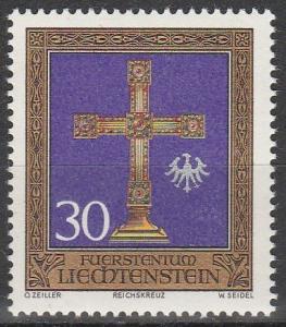 Liechtenstein #567  MNH  (S6153)