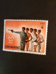 *San Marino #585                 MNH