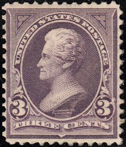 U.S. 268 FVF MH (72718)