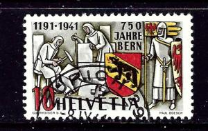 Switzerland 280 Used 1941 issue