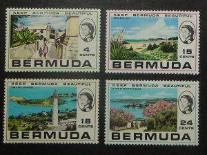 Bermuda 276-79. 1971 Views, Maintenance