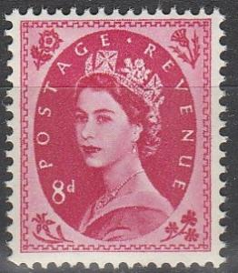 Great Britain #364 MNH MNH (S1915)