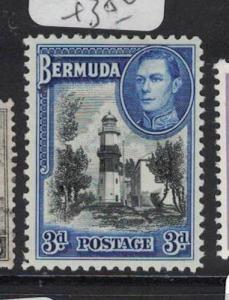 Bermuda SG 114a MOG (7dto)