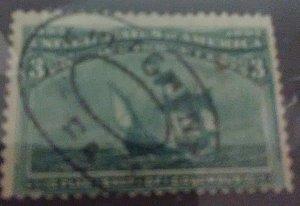 United States #232 1893