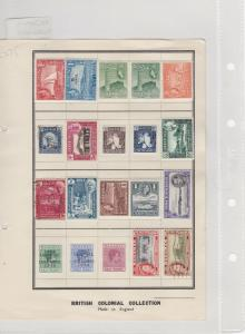 Aden + Bahamas Stamps Ref: R4547