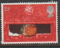 Great Britain QE II SG 1896