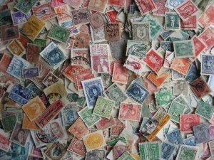 Latin America gambler mixture (duplicates,mixed cond) 2000 watch the old stuff!