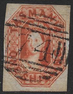 TASMANIA SCOTT 16