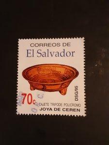 :Salvador #1394               Used