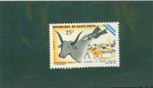 Burkina FAS 170 MNH BIN$ 1.40