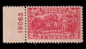 1927 2¢ Battle of Saratoga