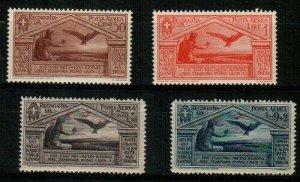 Italy Scott C23-6 Mint NH [TE288]