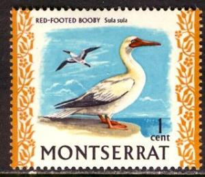 Montserrat; 1970; Sc. # 231; **MNH Single Stamp