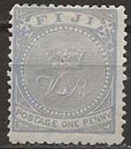 Fiji 15 [m]
