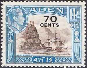 Aden #42  MH