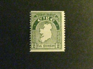 Ireland #92 mint hinged  a198.9465