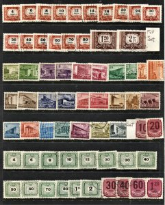 STAMP STATION PERTH Hungary #64 Used Selection - Unchecked