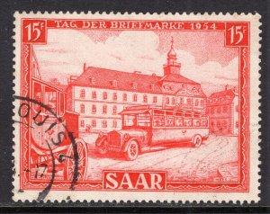Saar 249 Used BIN