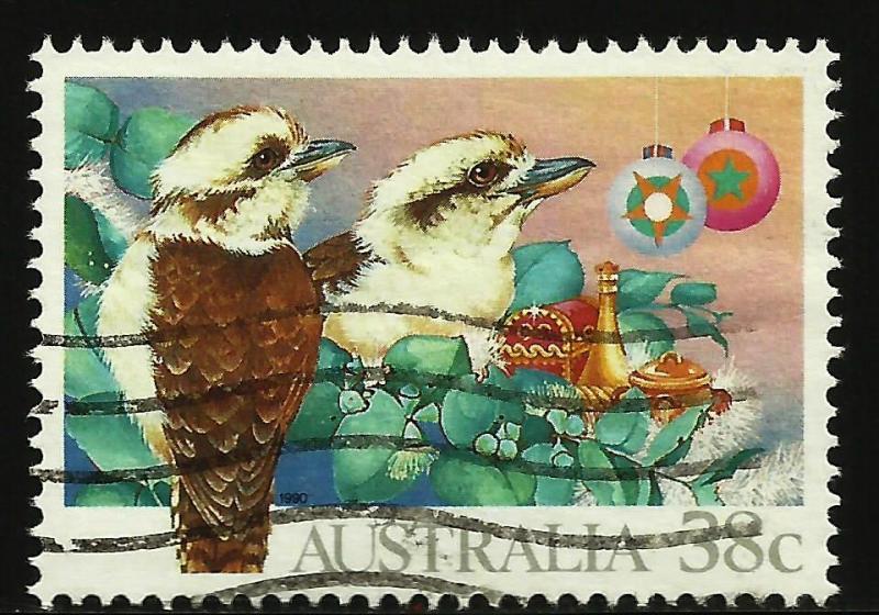 Australia 1990 Scott# 1194 Used