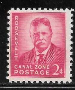 Canal Zone Mint Never Hinged [6807]