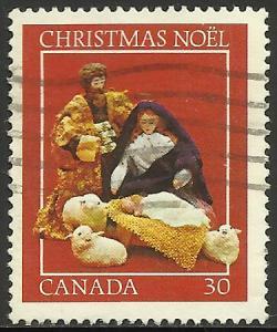 Canada 1982 Scott# 973 Used