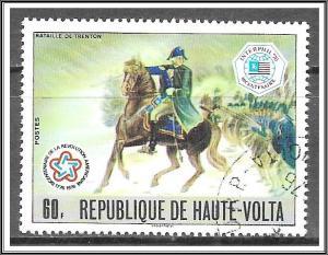 Upper Volta #403 American Bicentennial CTO