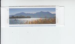 2015 Germany Chiemese Panorama Pair SA  (Scott 2858-59) MNH