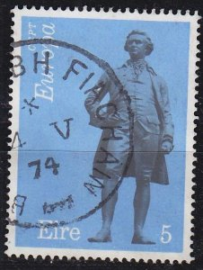 IRLAND IRELAND [1974] MiNr 0302 ( O/used ) CEPT