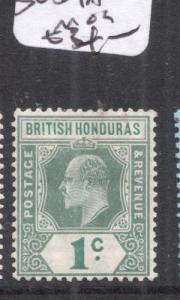 British Honduras SG 84a MOG (7dlu)