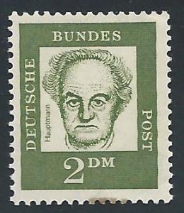 Germany #839, MNH