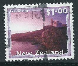 New Zealand  SG 1934b  Fine Used