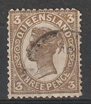 #117 Queensland Used