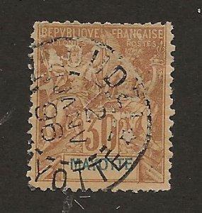Mayotte 12 Used