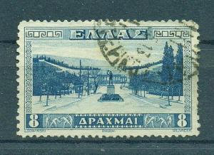 Greece sc# 381 used cat value $2.25