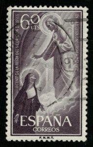 Spain, (2804-т)