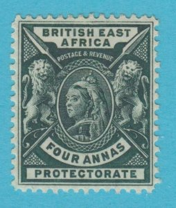 BRITISH EAST AFRICA 78 MINT HINGED OG *  NO FAULTS VERY  FINE !