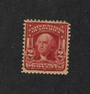 USA #319  Mint 1903  PD 5.00