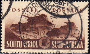 South Africa #88 Used