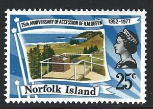 Norfolk Island    MNH sc  218