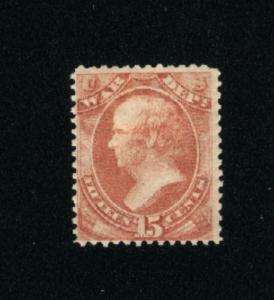 USA #O90   Mint  1873 PD 23.00