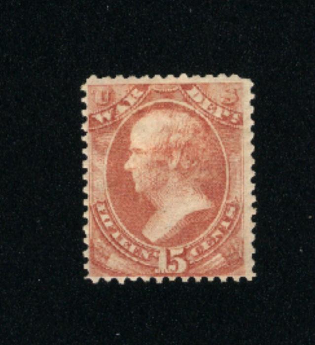 USA #O90   Mint  1873 PD