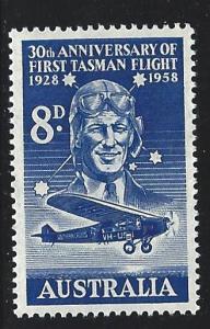 Australia  mh s.c.# 310
