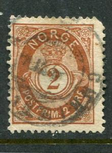 Norway #37 Used Accepting Best Offer