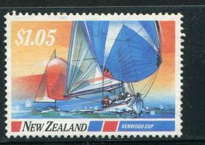 New Zealand #869 Used (Box2)