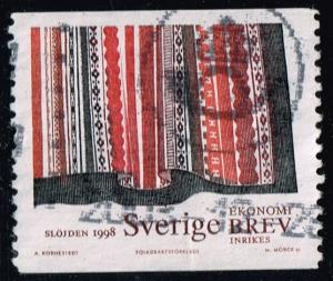 Sweden #2275 Handicrafts; Used (1.25)
